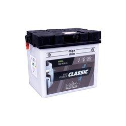 Accu Classic C60-N30-A (met zuurpakket)