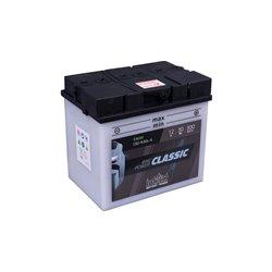 Accu Classic C60N30L-A (met zuurpakket)